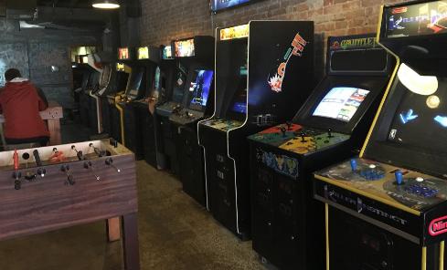 Traffic Trading Arcades Vs User Oriented Arcades