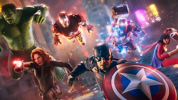 الإعلان رسميا عن تأجيل إطلاق نسخة لعبة Marvel Avengers لأجهزة PS5 Xbox Series X