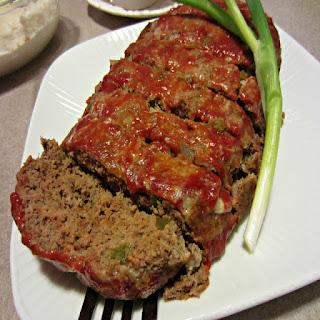 Easy Homestyle Meatloaf | Renee's Kitchen Adventures