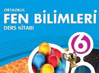 6. Sınıf Tuna Matbaa Yayınları Fen Bilimleri Ders Kitabı Cevapları
