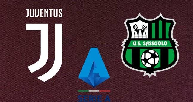 Juventus Vs Sassuolo EN VIVO V U00eda ESPN Y RAI Minuto A