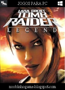 Download Tomb Raider Legend PC