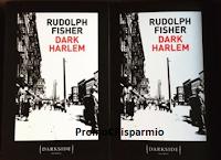 Logo Commenta, condividi e vinci il romanzo ''Dark Harlem'' di Rudolph Fisher