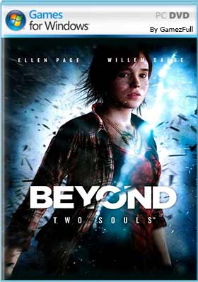 Beyond Two Souls (2019) PC Full Español [MEGA]