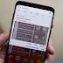 Cara Screenshot pada Hp Samsung Galaxy S9 dan S9 Plus
