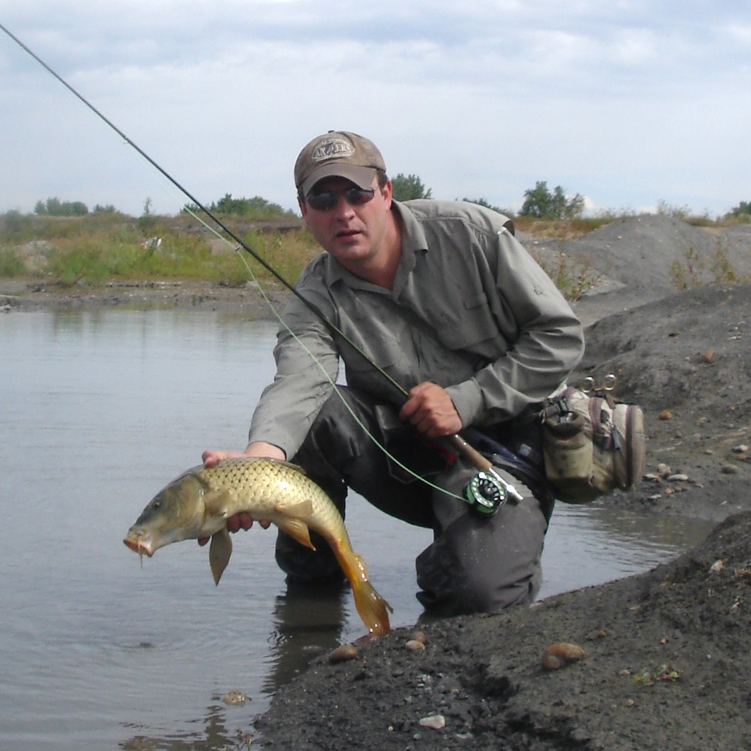 Colorado fly fishing reports skinny water carp i e late for Colorado fishing report