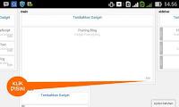 Cara meringankan loading pada blog