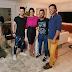 [News] Thiago e Graciano gravam videoclipe com Carol Nakamura e Nando Rodrigues