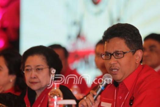 Sekjen PDIP Tidak Terima Partainya Disamakan dengan PKI