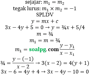 jawaban un matematika 2018 pdf