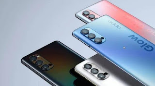 Oppo Reno 4 Pro smartphone will be launched in India today
