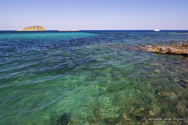 Es Canar - Ibiza por El Guisante Verde Project