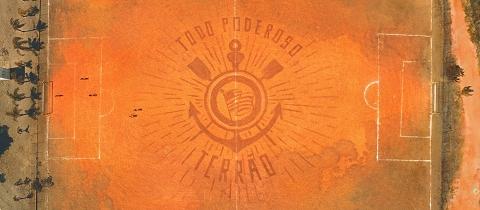 Nike lança campanha da nova camisa laranja do Corinthians - Show de ... bb7f78f4d6d7b