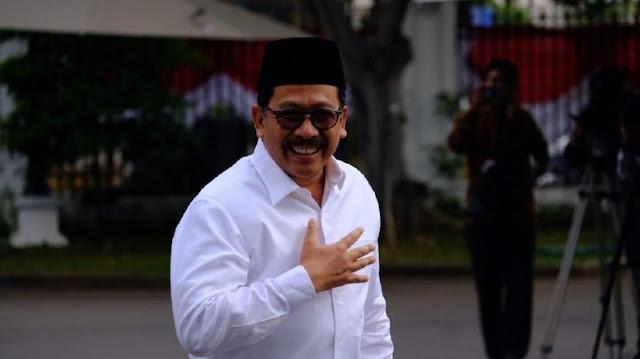 Zainut Tauhid PPP Wamenag Pendamping Fachrul Razi?