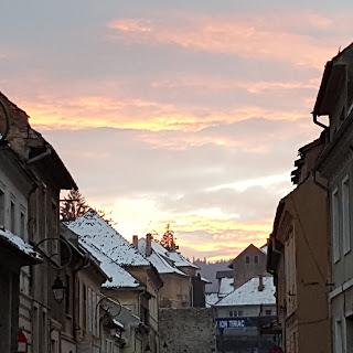 Anche una capatina in Transilvania tra i motivi per visitare Bucarest