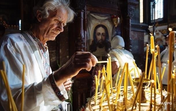 У православних християн починається Великий піст