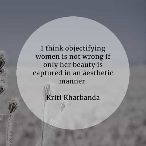 Aesthetic quotes that'll tell you more about the matter