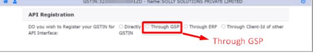 E_INVOICE-API-Registraion-Screen