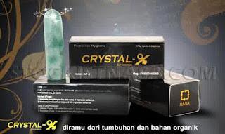 Jual Crystal X obat Kista & Mioma di Bekasi, Apotik resmi 24 Jam