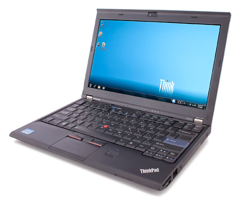 lenovo thinkpad x220 graphics drivers