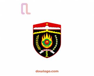 Logo Kabupaten Ngawi Vector Format CDR, PNG