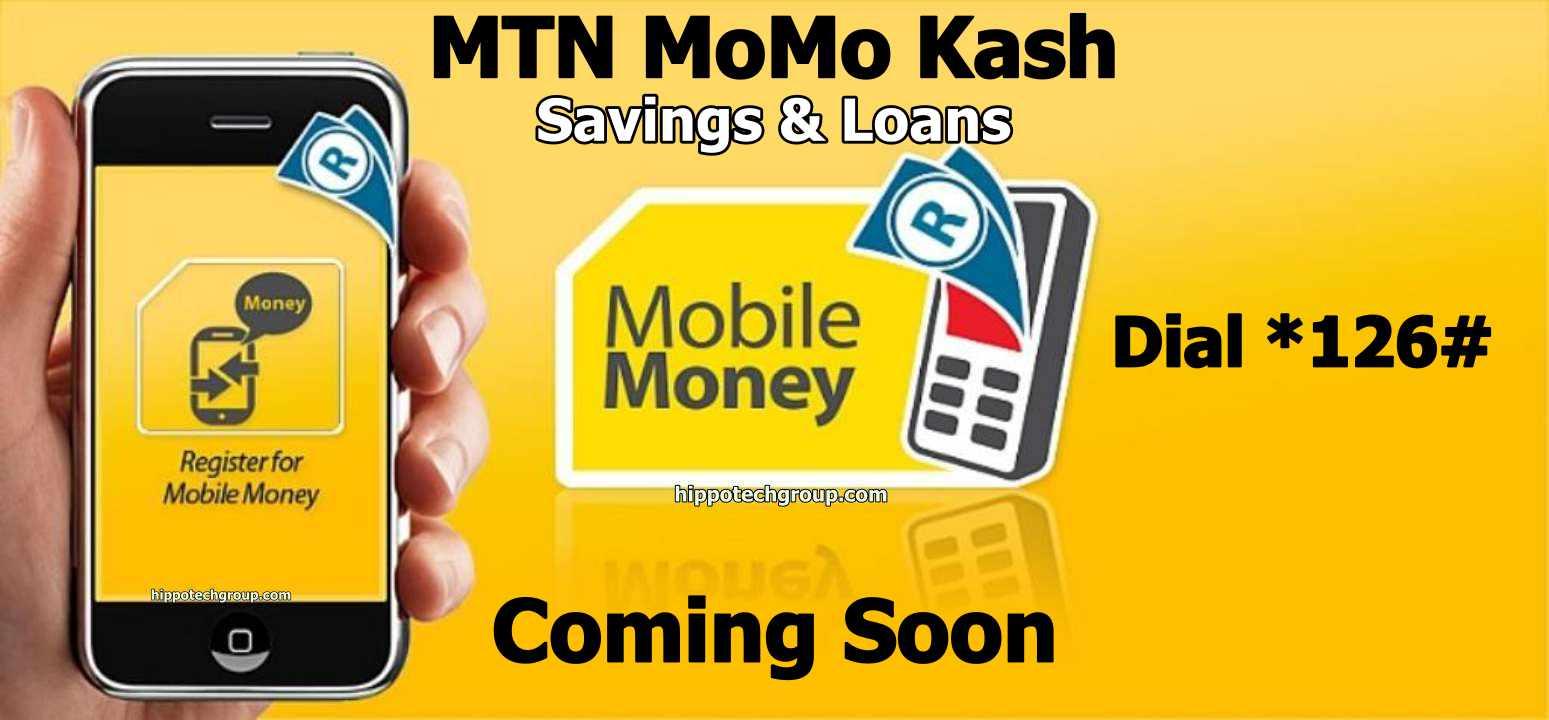 MTN Cameroon Makes Savings & Loans Possible with MoMo Kash