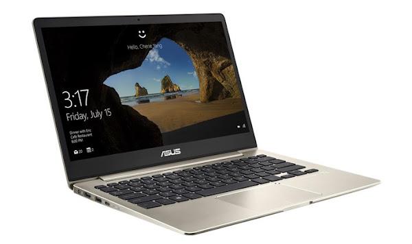 ZenBook UX331 ASUS Notebook