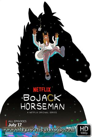 BoJack Horseman Temporada 2 [1080p] [Latino-Ingles] [MEGA]