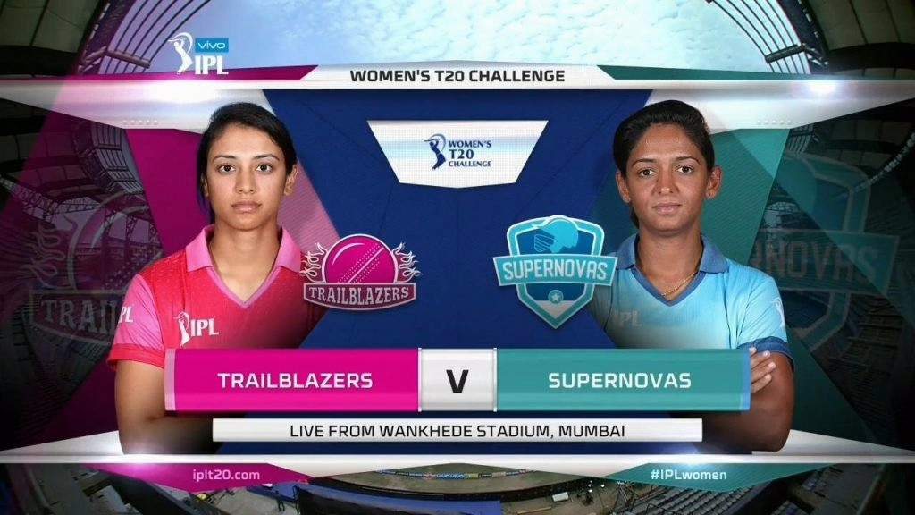 TRA vs SUP: Live Streaming, Match Preview, Timings, Stats, Pitch Report and more for Women's T20 Challenge 2020