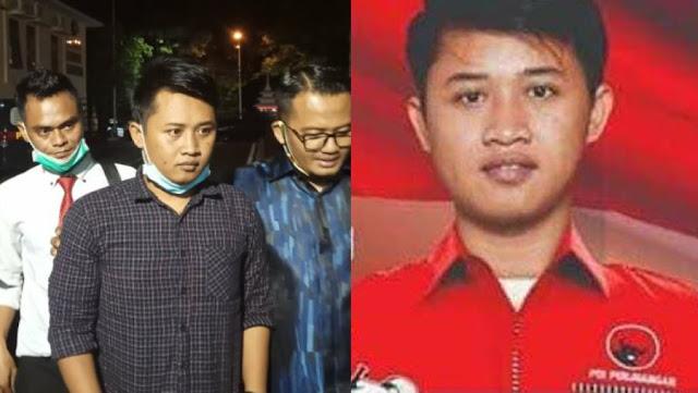 Cabut Kuku Warga Pakai Tang, Anggota DPRD F-PDIP Labusel Ditetapkan sebagai Tersangka