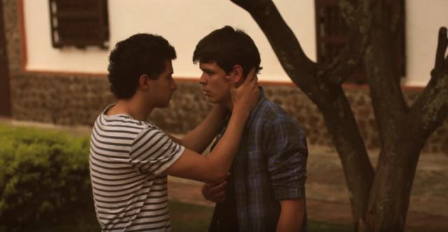 Martín y Federico, 2