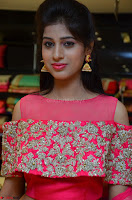 Naziya Khan bfabulous in Pink ghagra Choli at Splurge   Divalicious curtain raiser ~ Exclusive Celebrities Galleries 005.JPG