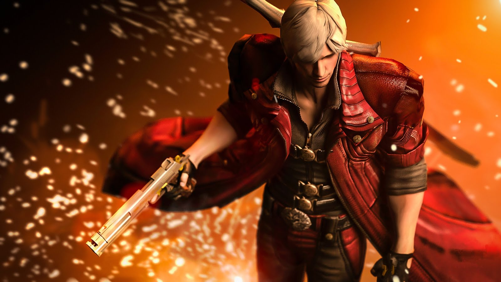 ديفل ماي كراي 5,Devil May Cry 5,Wallpapers Devil May Cry, خلفيات العاب,