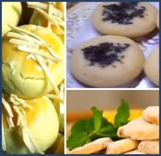 Resep Kue Kering Lebaran dan Gambarnya