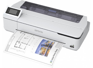 Epson SureColor SC-T2100 Driver Download, Review, Price