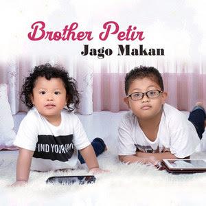Brother Petir - Jago Makan