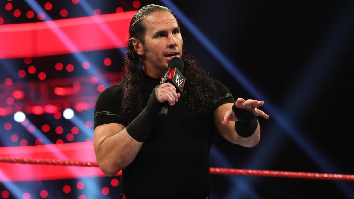 "Matt Hardy pode sofrer ""Heel-Turn"" na AEW"