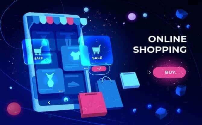 نصائح حول التجارة الالكترونية