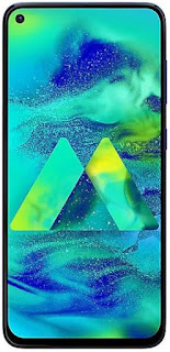 Samsung Galaxy M40 USB Driver Download