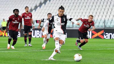 Đá hỏng penalty, Cris Ronaldo được đồng đội bảo vệ