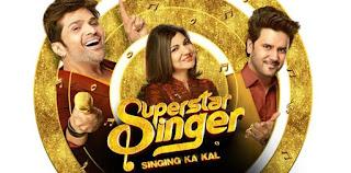 Superstar Singer 6 October 2019 (Grand Finale) 480p HDRip x264 [450MB]