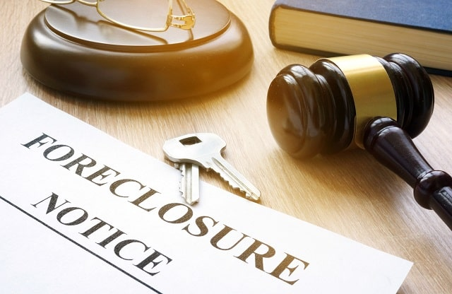 ways to stop foreclosure immediately prevent foreclosed home