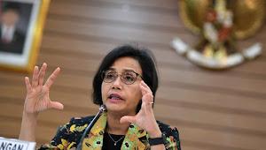 Kajian Ibu Terbalik Menteri Keuangan Terbalik Perihal Gaji Ke-13