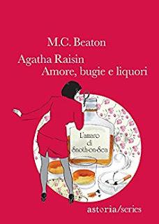 Agatha Raisin. Amore, Bugie E Liquori PDF