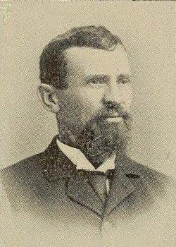 Cyrus Kilgore
