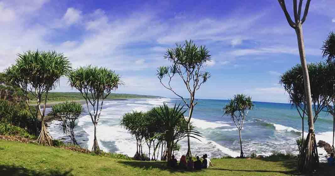 24 Tempat Wisata di Tasikmalaya Jawa Barat Paling Menarik