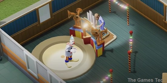 Two Point Hospital PC | Business Simulation Game Two Point Hospital for PC Review