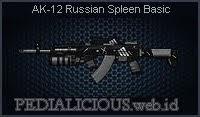 AK-12 Russian Spleen Basic