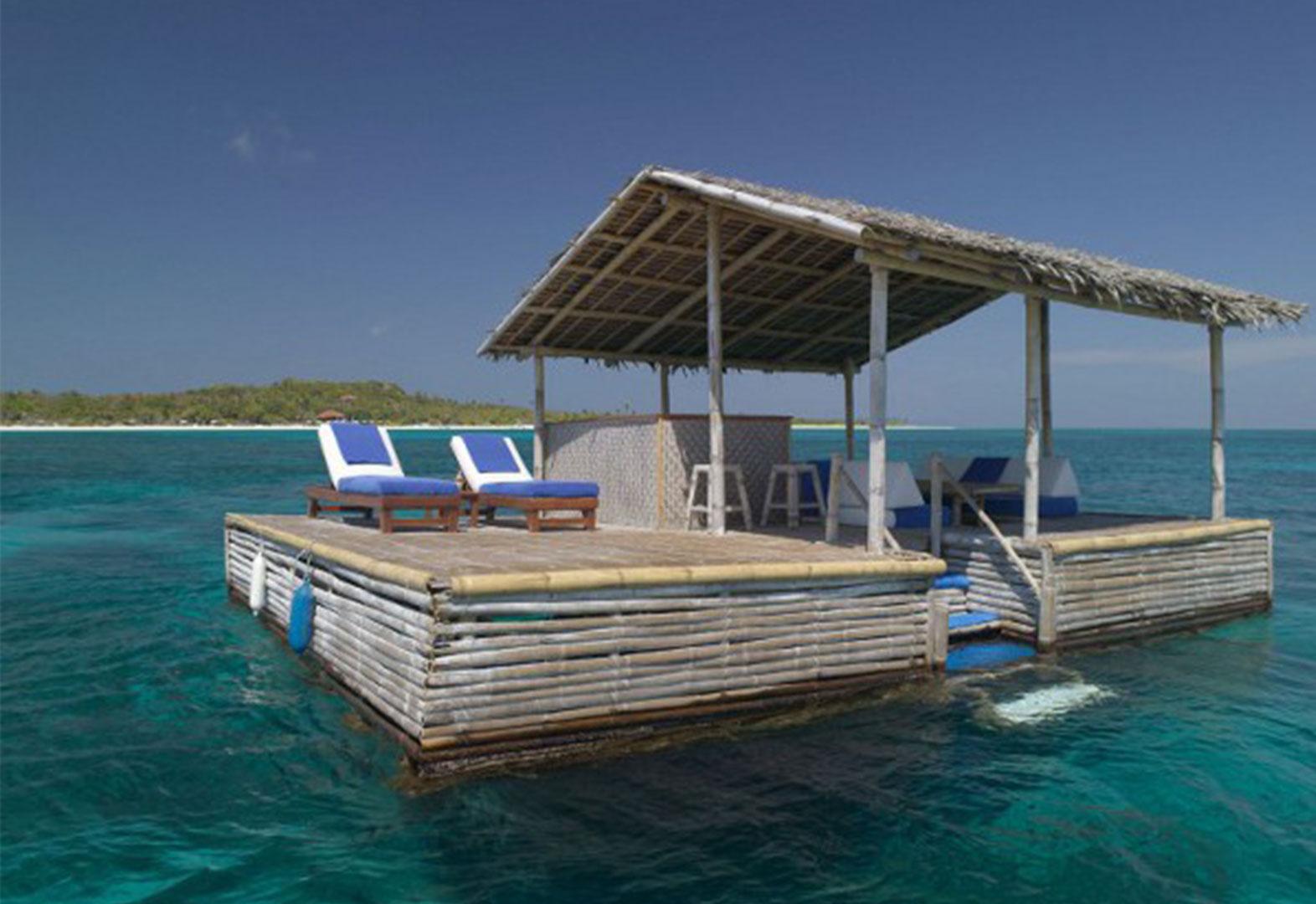 Home Design Resort By Pakin Pantip