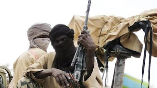 Bandits attacks Bagoma village, kill six persons
